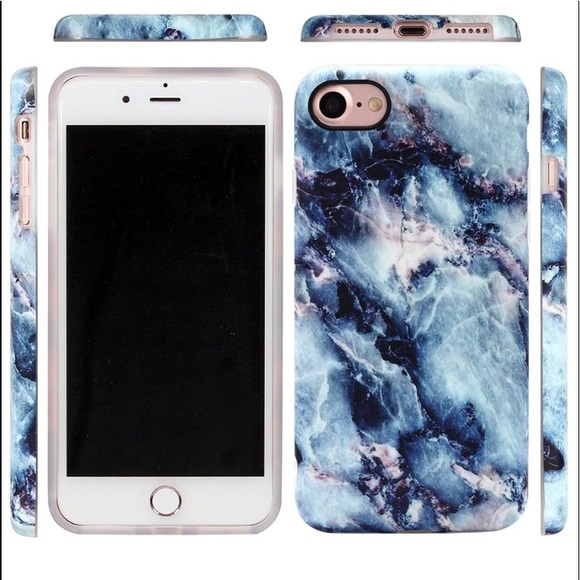 buy popular 21f11 78a28 Blue Marble iPhone 7/8 Case